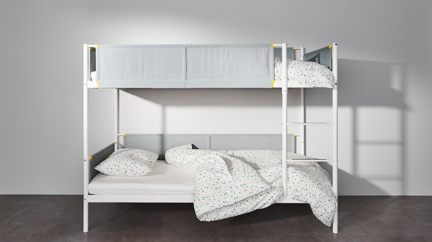Picture of: Cabin Bed Mid Sleepers High Sleepers Ikea