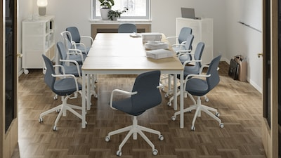 BEKANT conference & meeting tables