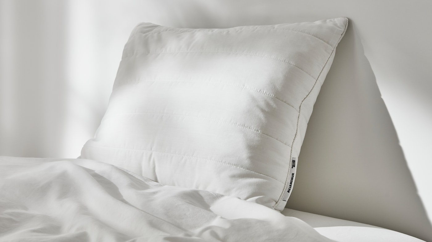 IKEA BANDBLAD Memory Foam Pillow