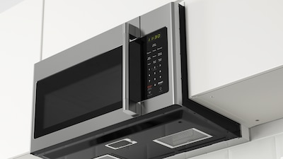 Microwave ovens & Microwave combo ovens