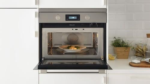 METOD microgolf & combi ovens