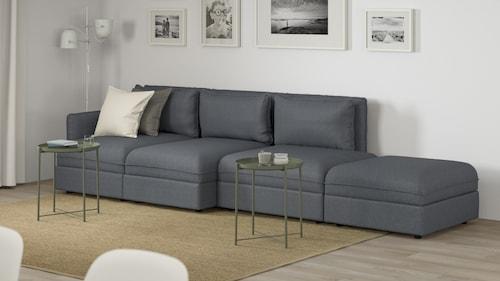 Sofa fabrik bermodul