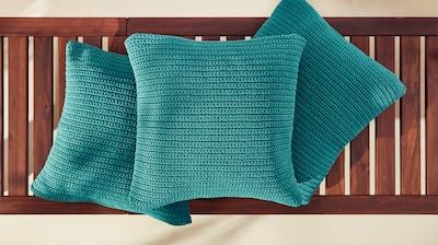 Подушки для садових меблів