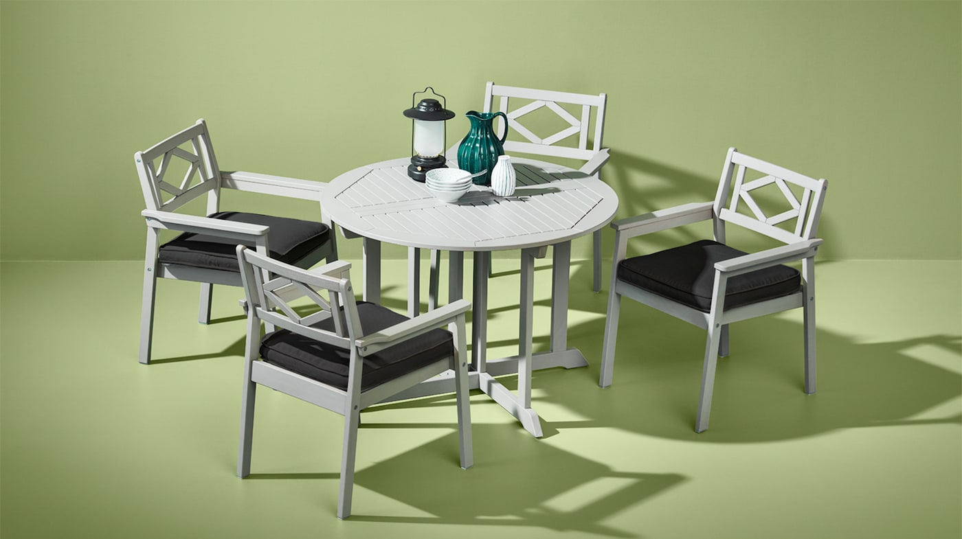 Outdoor Furniture Ikea