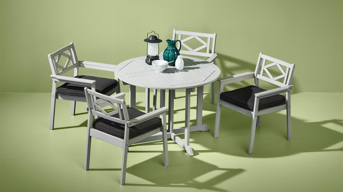 Outdoor Furniture Modern Affordable Patio Furniture Ikea