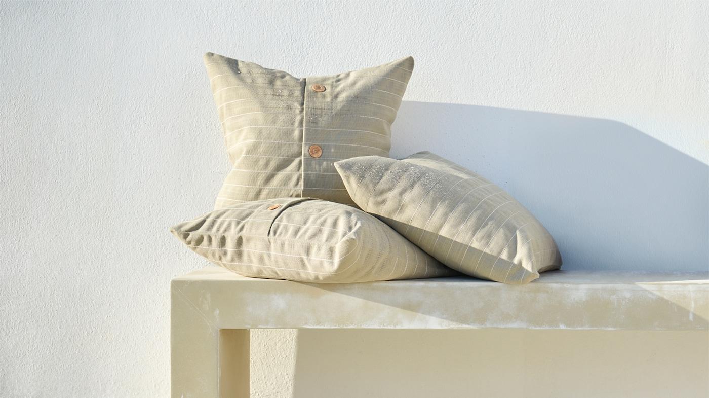 Садовые подушки