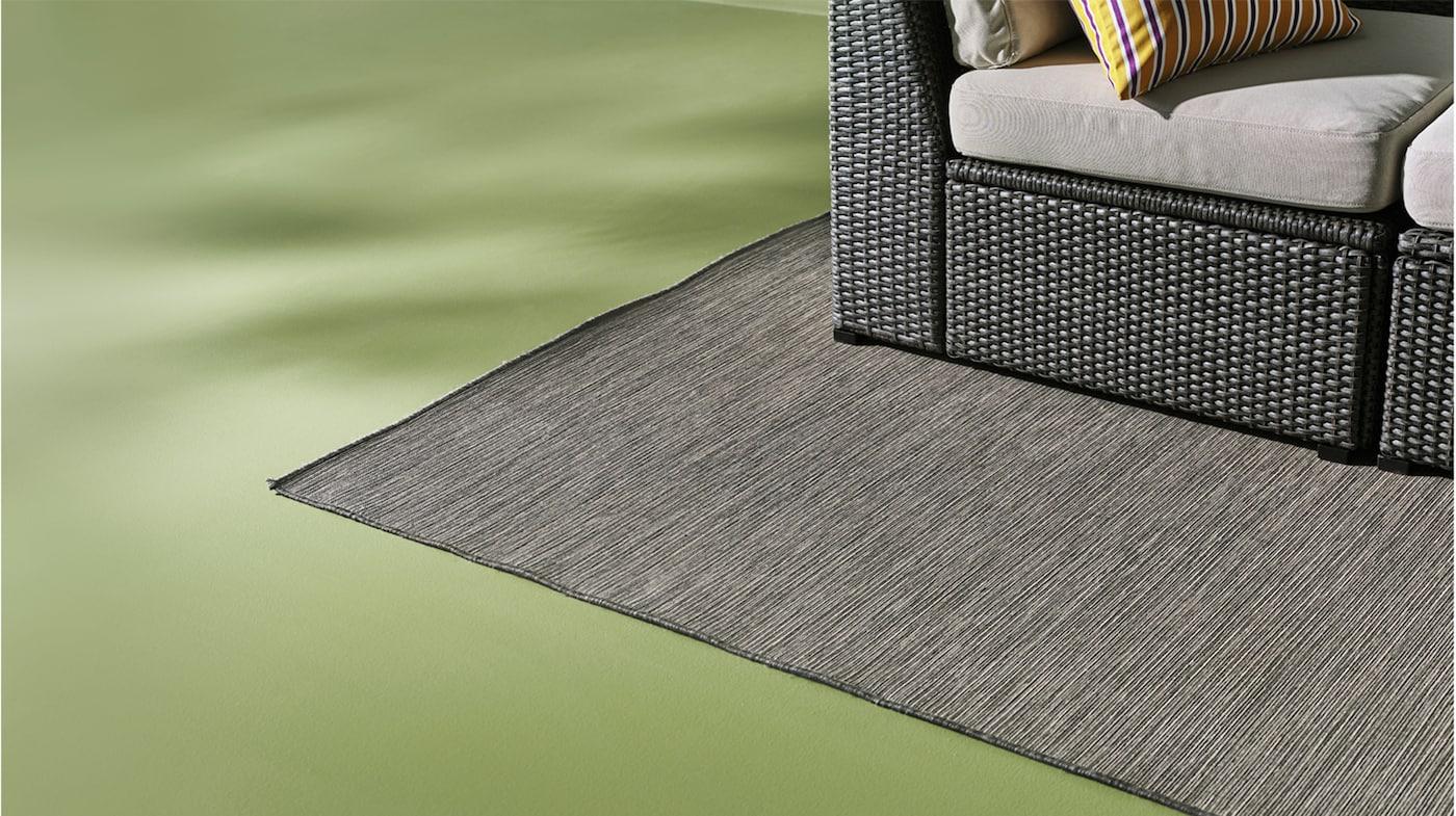 Outdoor Rugs Patio Door Mats Ikea