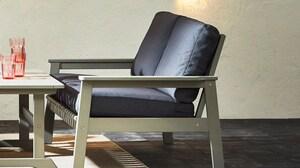 Zunanje sedežne blazine