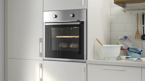 Ovens & combi-ovens for METOD