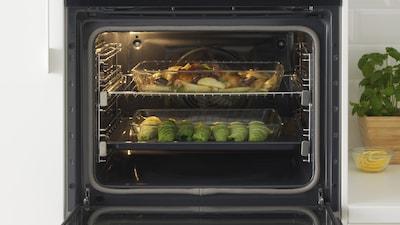 Ovens & combi-ovens