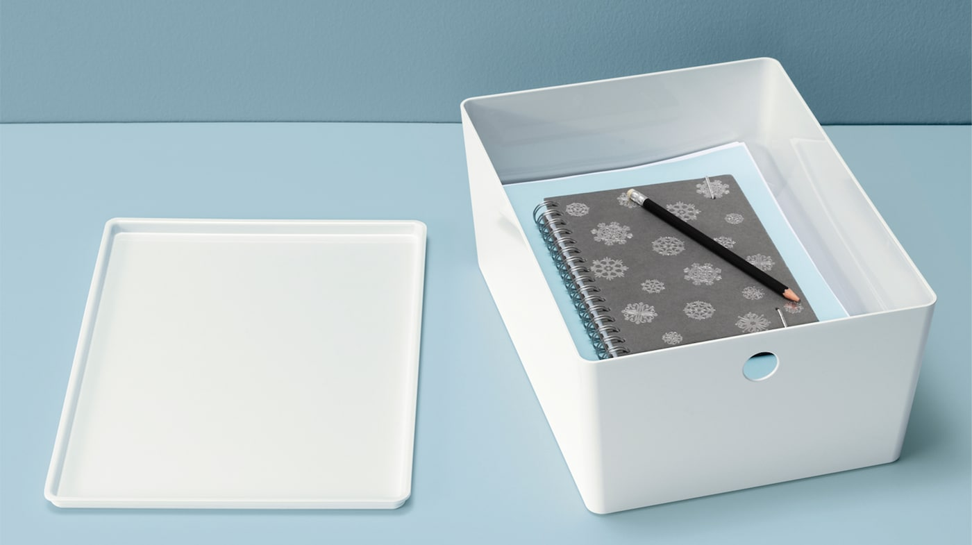 Paper Boxes - Media Boxes