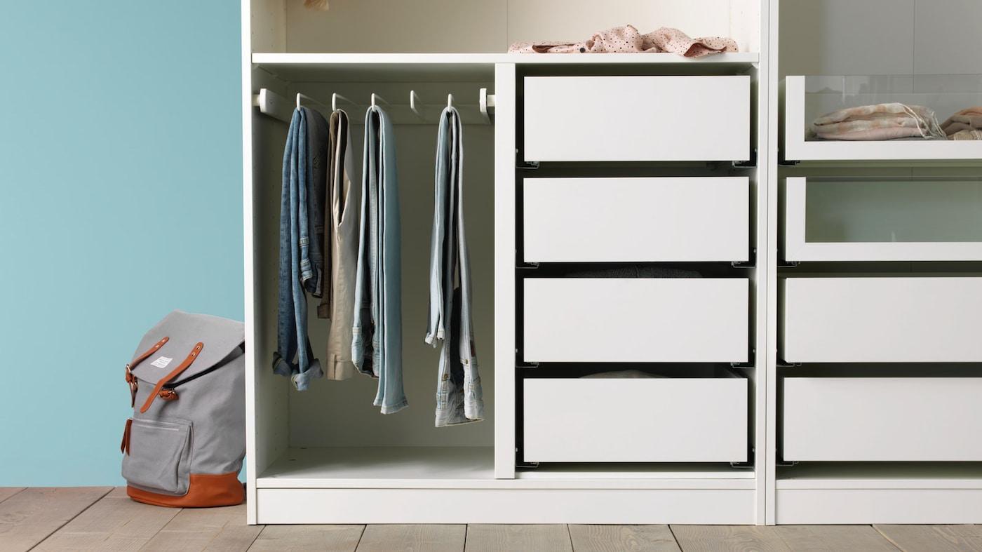 Pax System Interior Organizers Ikea