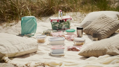 Picnic & outdoor recreation