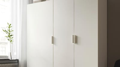 PLATSA doors without hinges