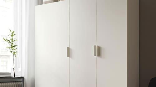PLATSA doors without hinges