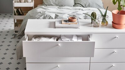 PLATSA drawers