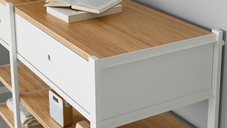 ELVARLI sistema componibile IKEA IT