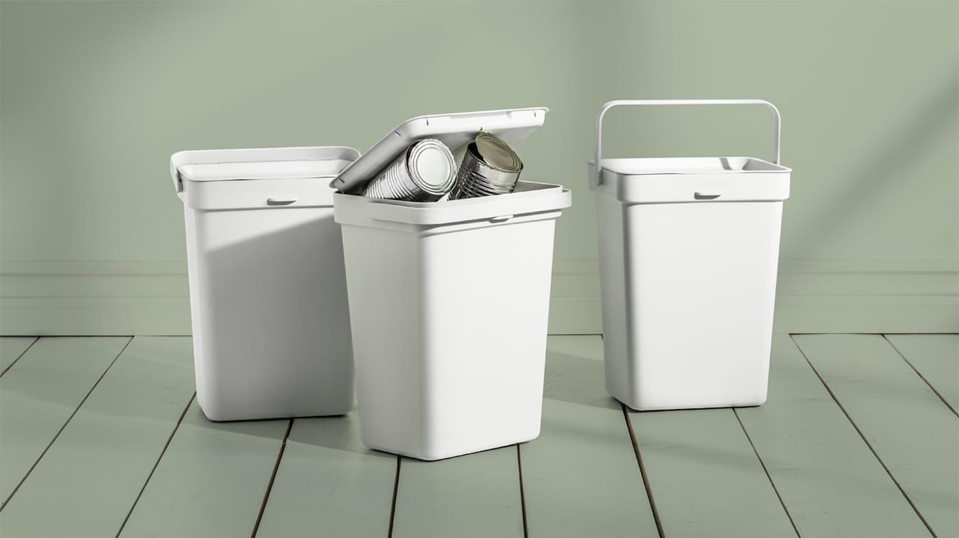 Recycling Bins - Waste Bins - IKEA