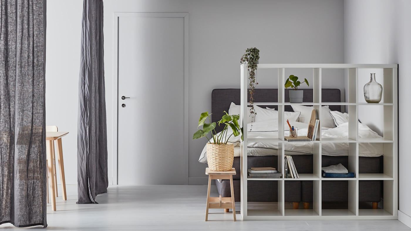 Room dividers - IKEA