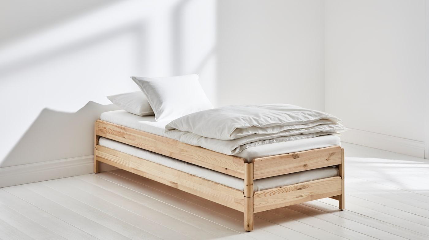 Einzelbetten Gunstig Online Kaufen Ikea Deutschland