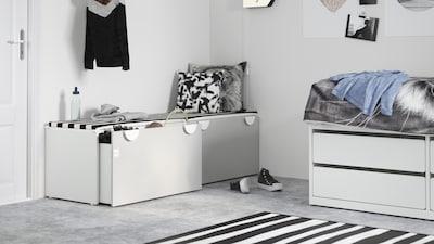 Rangement Et Organisation Enfant Ikea