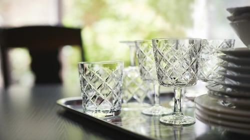 Whiskey- & cocktailglazen