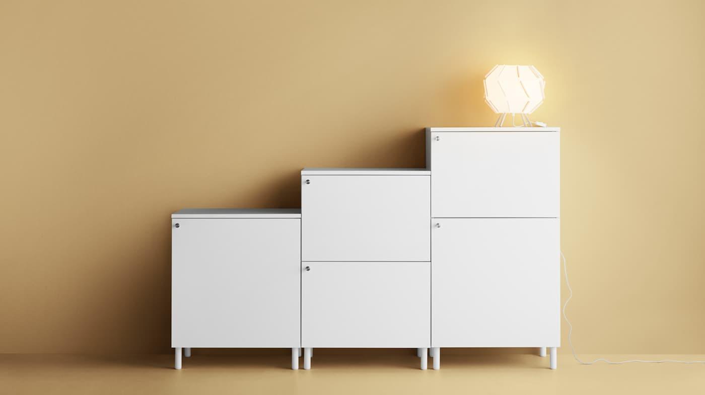 Solutions De Rangement Pas Chers Ikea