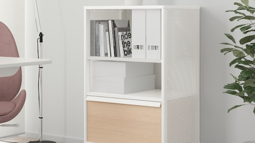 Storage cabinets for home