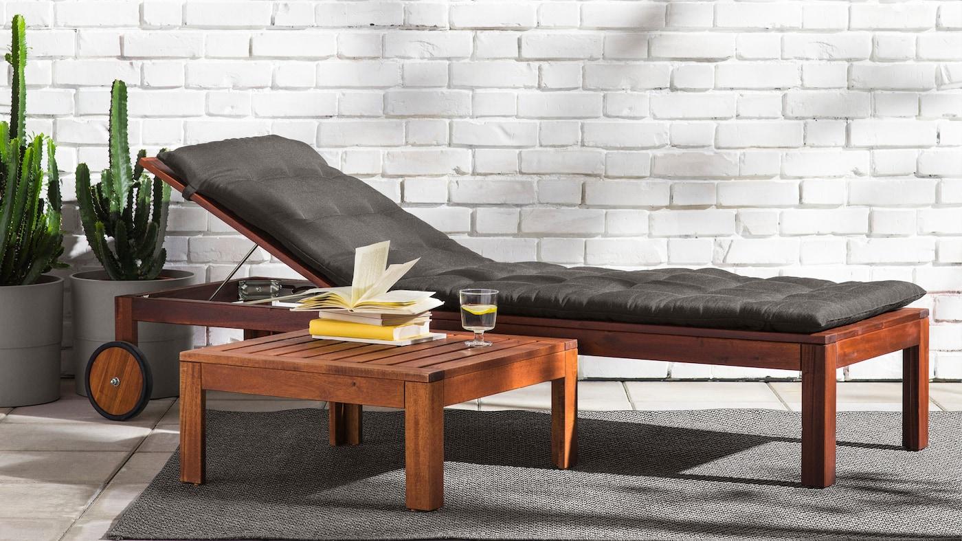 Hammocks & outdoor lounge chairs - IKEA