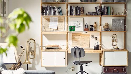 SVALNÄS مجموعة مكتب