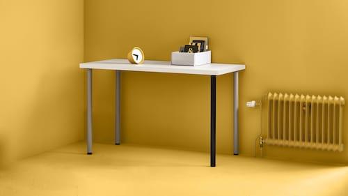 Sistema di tavoli componibili