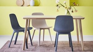 Pöydät & työpöydät