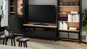 TV- és médiatároló bútorok