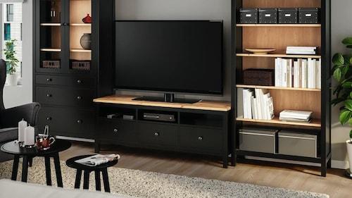 TV stolky a řešení pro média