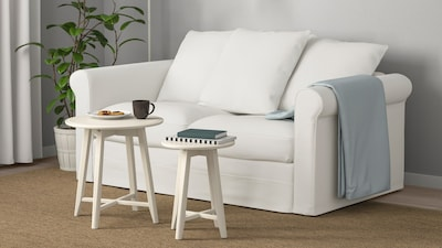 Two-seat sofas