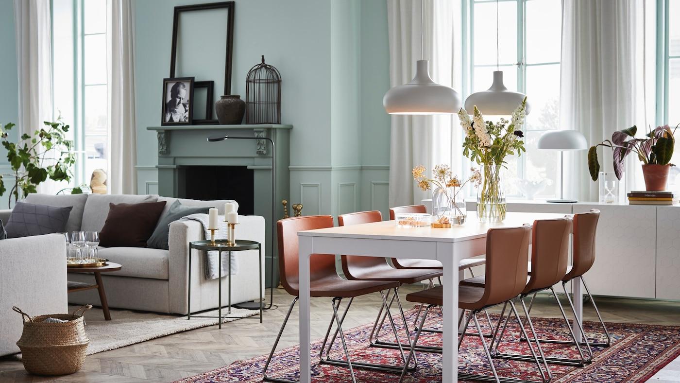 Matbord för kök och matplats IKEA