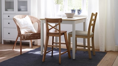 Dining Tables Modern Extendable Multifunctional Ikea