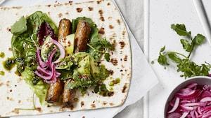 vegetarische & pflanzliche Gerichte