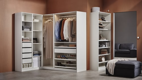 Bedroom Furniture And Ideas For Any Style And Budget Ikea Ireland