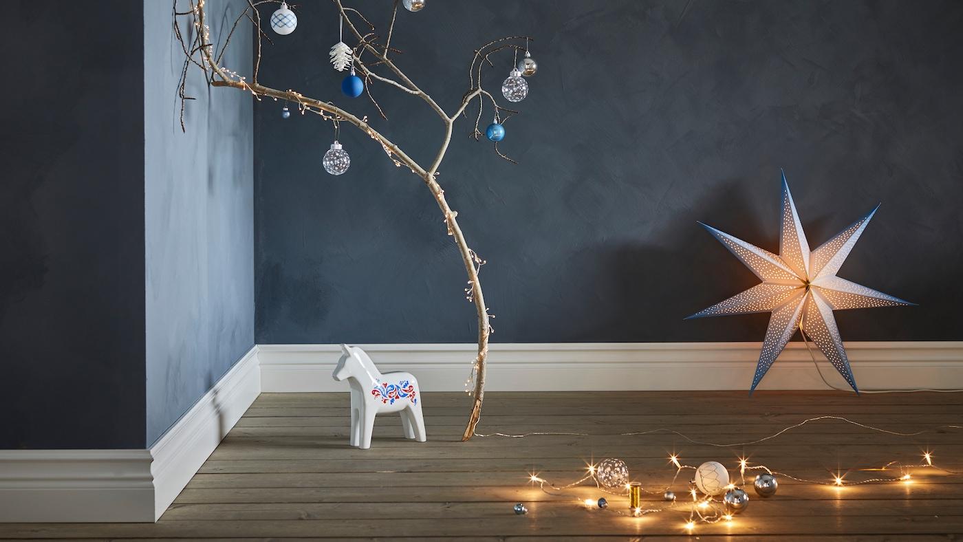 Oh, wie herrlich ist der Winter! IKEA Österreich
